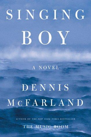 9780805066081: Singing Boy: A Novel