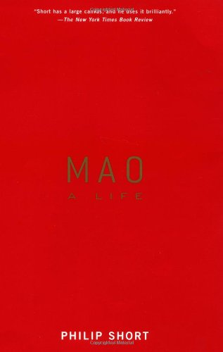 9780805066388: Mao: A Life
