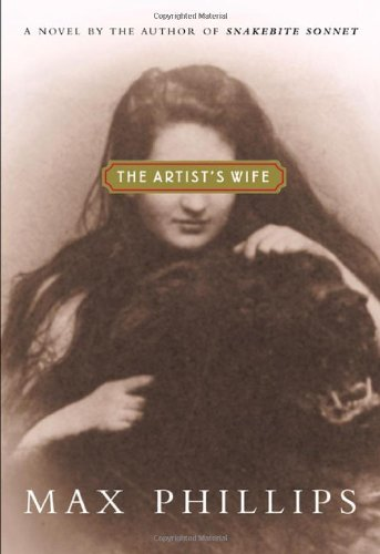 9780805066708: The Artist's Wife: A Novel