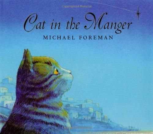 9780805066777: Cat in the Manger