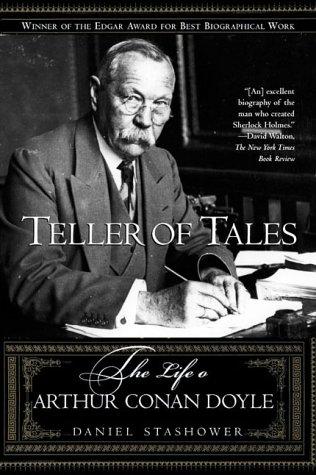 9780805066845: Teller of Tales: The Life of Arthur Conan Doyle