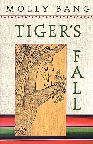 9780805066890: Tiger's Fall