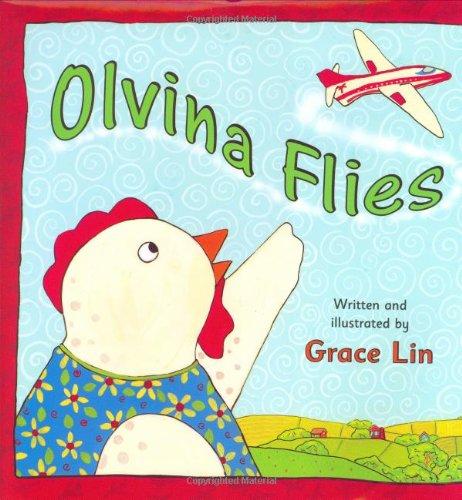 9780805067118: Olvina Flies