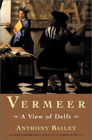 9780805067187: Vermeer: A View of Delft