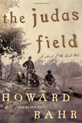 The Judas Field : SIGNED