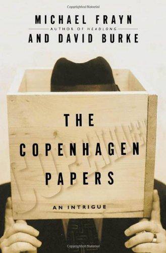 9780805067521: The Copenhagen Papers: An Intrigue