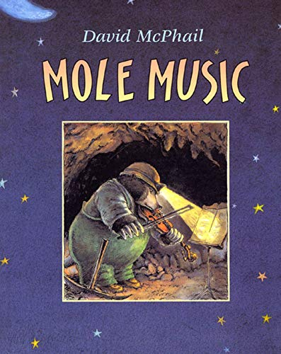 9780805067668: Mole Music (Reading Rainbow Book)