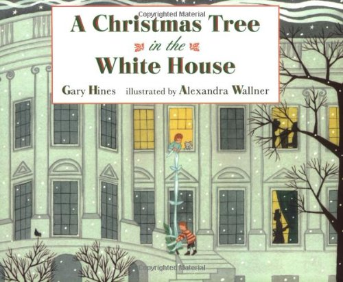 9780805067682: A Christmas Tree in the White House