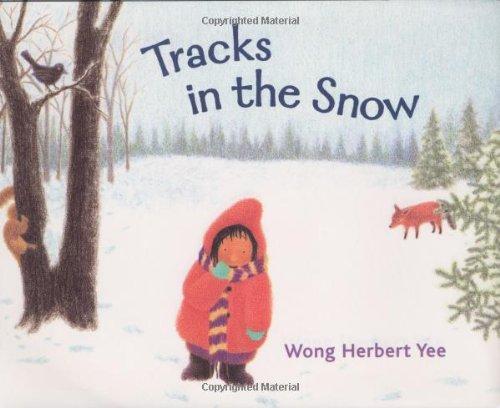 Tracks in the Snow: Yee, Wong Herbert