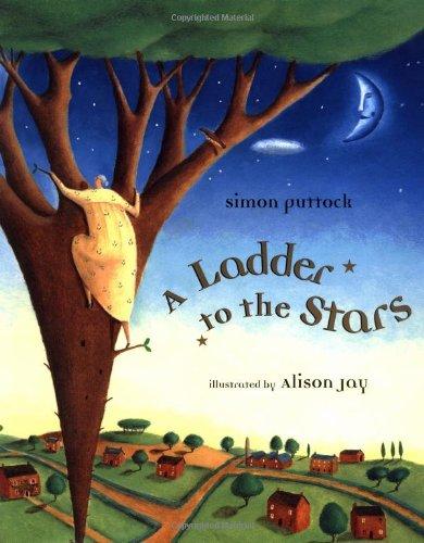 Ladder to the Stars: Simon Puttock, Alison