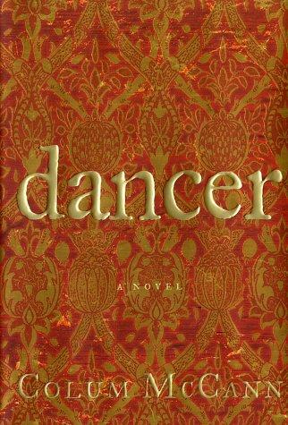 Dancer: McCann, Colum