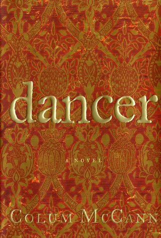 9780805067927: Dancer: A Novel