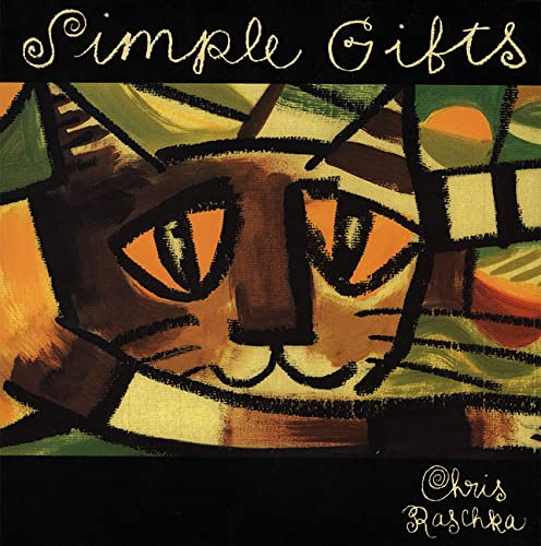 9780805068177: Simple Gifts: A Shaker Hymn