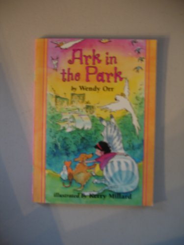 9780805068184: Ark in the Park