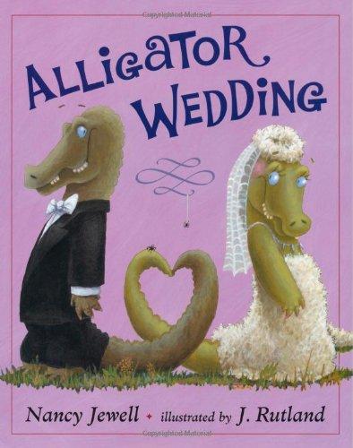 Alligator Wedding: Nancy Jewell