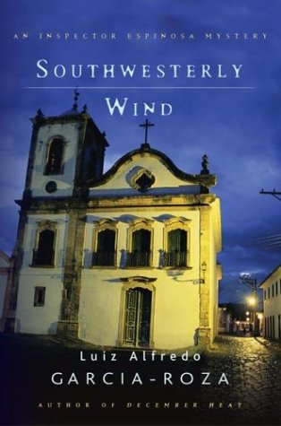 9780805068917: Southwesterly Wind: An Inspector Espinosa Mystery