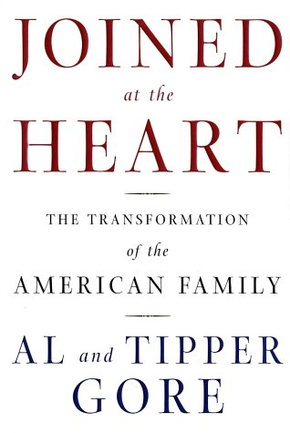 Joined at the Heart; The Transformation of the American Family