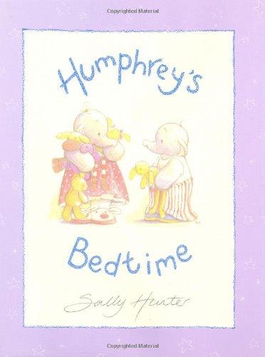 9780805069037: Humphrey's Bedtime