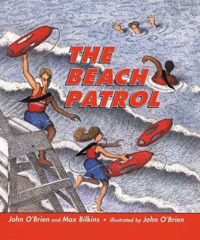 The Beach Patrol: John O'Brien, Max