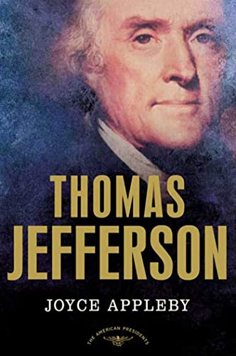 9780805069242: Thomas Jefferson: The American Presidents Series: The 3rd President, 1801-1809