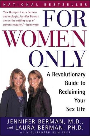 9780805069266: For Women Only: A Revolutionary Guide to Reclaiming Your Sex Life