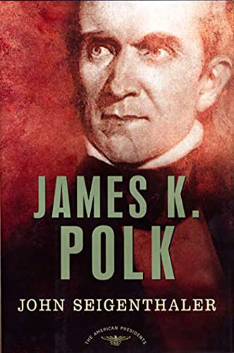 9780805069426: James K. Polk (The American Presidents Series)