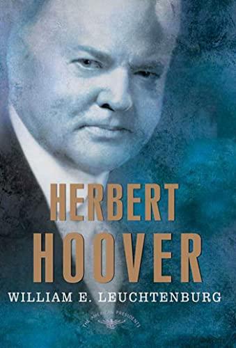 9780805069587: Herbert Hoover