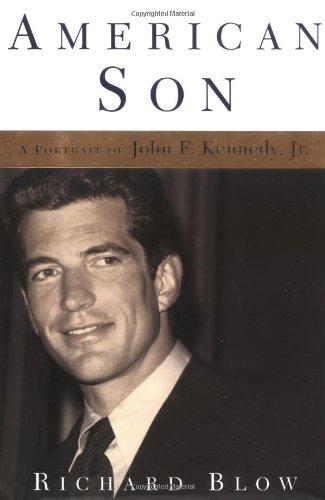 9780805070514: American Son: A Portrait of John F. Kennedy, Jr.