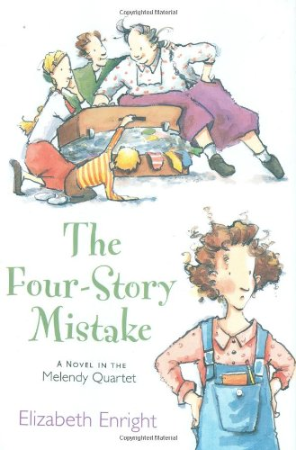 9780805070613: The Four-Story Mistake