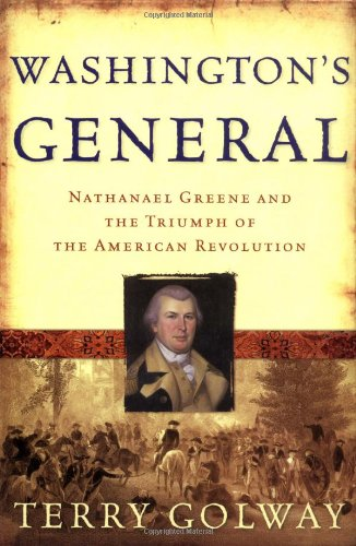 9780805070668: Washington's General: Nathanael Greene and the Triumph of the American Revolution