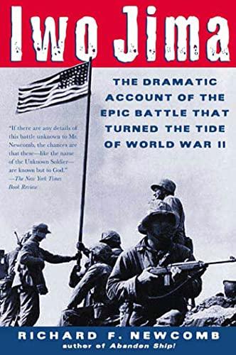 9780805070712: Iwo Jima