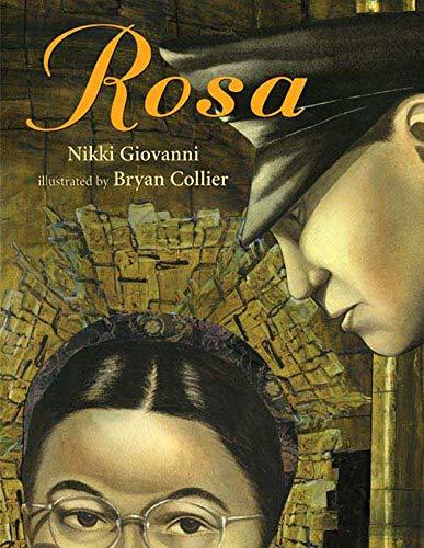 9780805071061: Rosa
