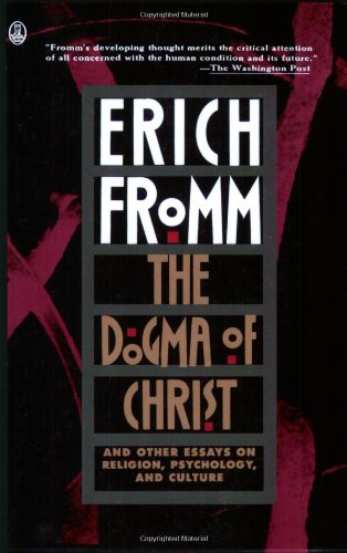 9780805071177: The Dogma of Christ (Owl Book)