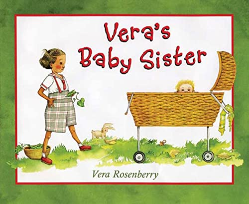 9780805071269: Vera's Baby Sister