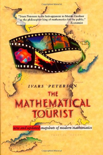 9780805071597: The Mathematical Tourist: New and Updated Snapshots of Modern Mathematics