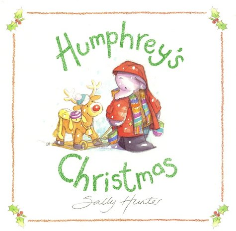 9780805071764: Humphreys Christmas
