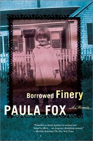 9780805071849: Borrowed Finery: A Memoir