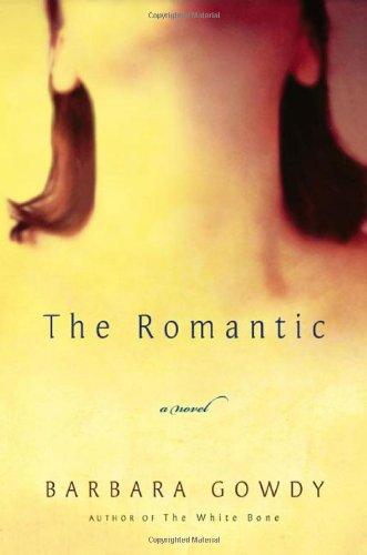 9780805071900: The Romantic: A Novel