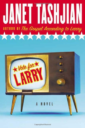 9780805072013: Vote for Larry