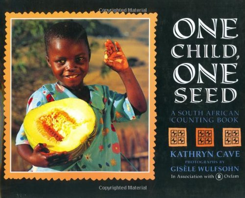 9780805072044: One Child, One Seed: A South African Counting Book