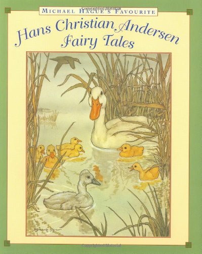 9780805072396: Michael Hague's Favourite Hans Christian Andersen Fairy Tales