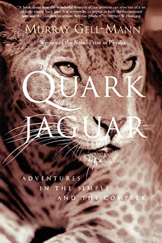 9780805072532: The Quark and the Jaguar: Adventures in the Simple and the Complex