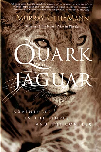 9780805072532: The Quark and the Jaguar