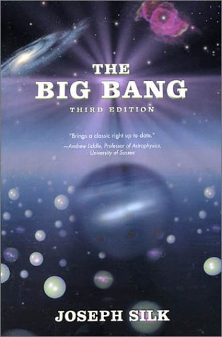 9780805072563: The Big Bang: Third Edition