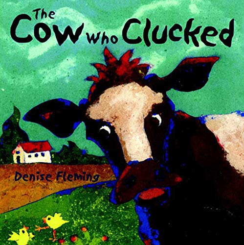 9780805072655: The Cow Who Clucked