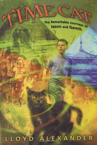 9780805072709: Time Cat: The Remarkable Journeys of Jason and Gareth