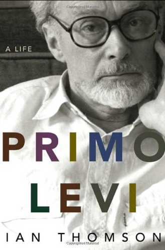 9780805073430: Primo Levi: A Life