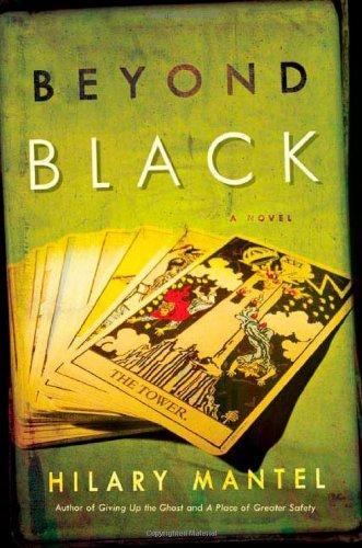 9780805073560: Beyond Black: A Novel (John MacRae Books)
