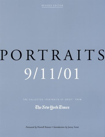 9780805073607: Portraits: 9/11/01: The Collected