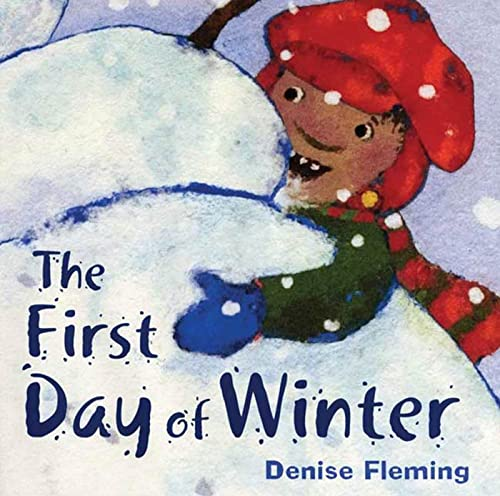 9780805073843: The First Day of Winter